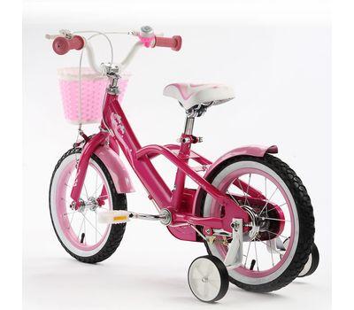 """Велосипед RoyalBaby MERMAID 16"""", фото 3"""