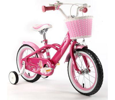 """Велосипед RoyalBaby MERMAID 16"""", фото 2"""