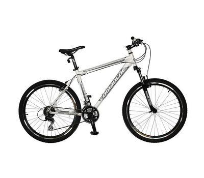 "Велосипед Comanche Tomahawk Белый (рама 17""), фото 1"