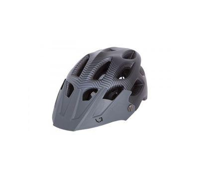 Шлем Green Cycle Slash черно-серый матовый, фото 2