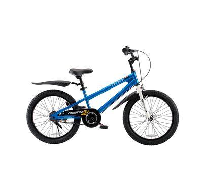 "Велосипед RoyalBaby Freestyle 20"", синий, фото 1"