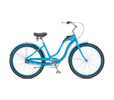 """Велосипед 26"""" Schwinn Debutante Women blue 2017 (SKD-01-05), фото 1"""