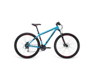 "Велосипед 29"" Apollo Xpert 20 рама - L Gloss Blue/Gloss Black/Gloss Red 2017 (SKD-85-37), фото 1"