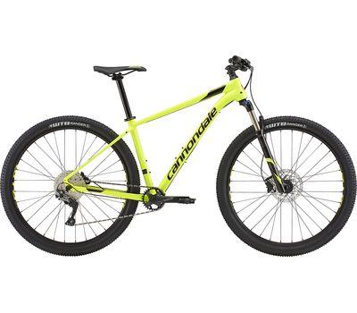 "Велосипед 27,5"" Cannondale Trail 4 рама - M VLT зеленый 2018 (SKD-43-64), фото 1"