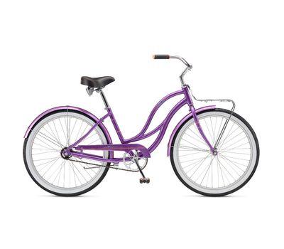 """Велосипед 26"""" Schwinn Slik Chik Women purple 2017 (SKD-43-98), фото 1"""