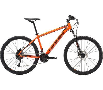 "Велосипед 27,5"" Cannondale Catalyst 2 рама - L ORG оранжевый 2018 (SKD-57-47), фото 1"