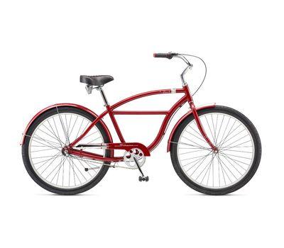 """Велосипед 27,5"""" Schwinn Fleet red 2017 (SKD-64-99), фото 1"""
