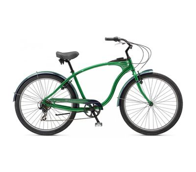 "Велосипед 27,5"" Schwinn Panther green 2017 (SKD-66-11), фото 1"