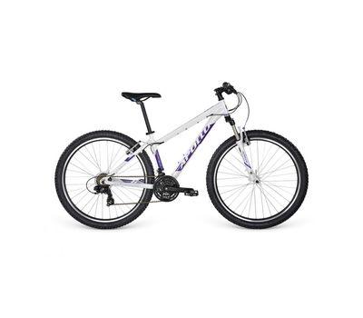 "Велосипед 27,5"" Apollo Aspire 10 WS рама - M Gloss White/Gloss Purple/Gloss Blue 2017 (SKD-85-85), фото 1"