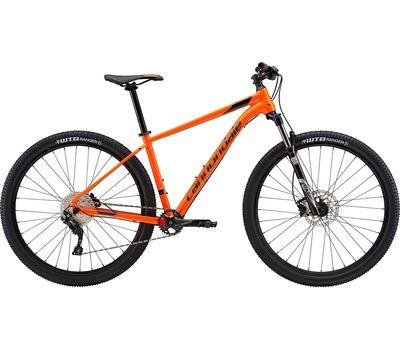 "Велосипед 29"" Cannondale Trail 5 рама - L ORG оранжевый 2018 (SKD-67-54), фото 1"