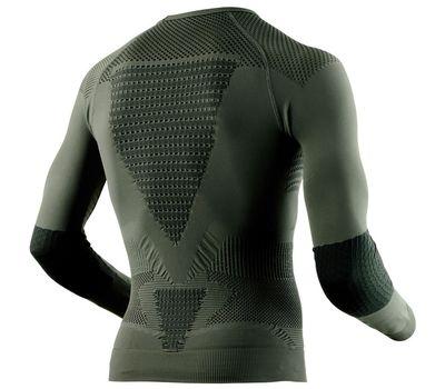 Термофутболка X-Bionic Combat Energizer Shirt Long Sleeves E122 (O20203), фото 2