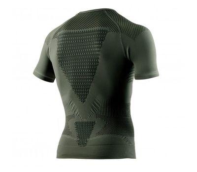 Термофутболка X-Bionic Combat Energizer Shirt Short Sleeves E122 (IO20199), фото 1