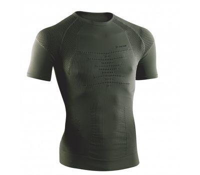 Термофутболка X-Bionic Combat Energizer Shirt Short Sleeves E122 (IO20199), фото 2