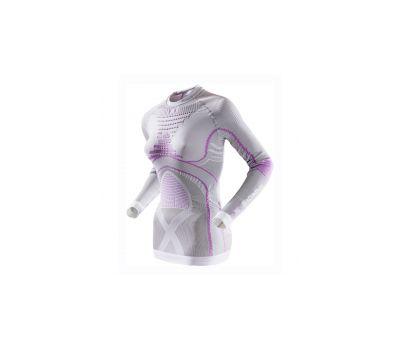Термофутболка X-Bionic Radiactor Evo Shirt Long Sleeves Round Neck Woman S050 (I020318), фото 1