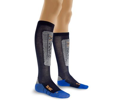 Термоноски X-Socks Ski Discovery Jr  31/34 A094 (X20238), фото 1