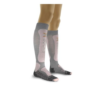 Термоноски X-Socks Ski Comfort Supersoft Lady G258 (X020274), фото 1