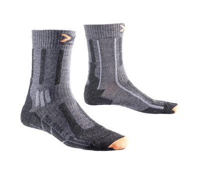 Термоноски X-Socks Trekking Merino Light G000 (X020435), фото 1