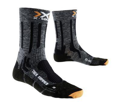 Термоноски X-Socks Trekking Summer G035 (X100079), фото 1