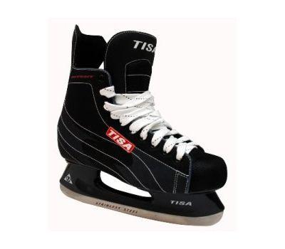Хоккейные коньки Tisa Detroit SR, фото 1