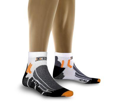 Термоноски X-Socks Biking Ultralight X50 (X20004), фото 1