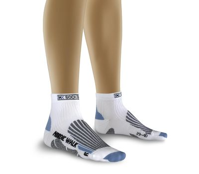 Термоноски X-Socks Nordic Walking Woman  X82 (X20233), фото 1