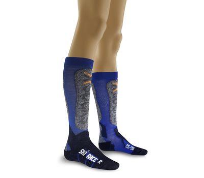 Термоноски X-Socks Ski Racing Junior X19 (X20237), фото 1