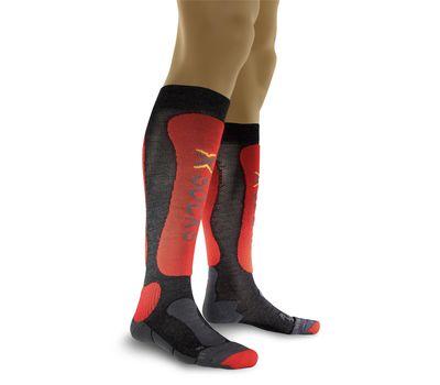 Термоноски X-Socks Ski Comfort Man X71 (X20280), фото 1