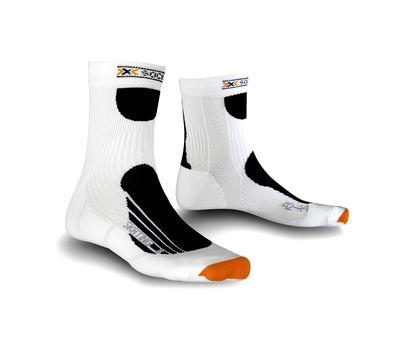 Термоноски X-Socks Skating Pro X50 White/Black (X20301), фото 1