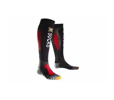 Термоноски X-Socks Ski Carving Silver X71 (X20025), фото 1