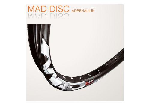 "Обод Mach1 Mad Disc 26"" AV, фото 1"