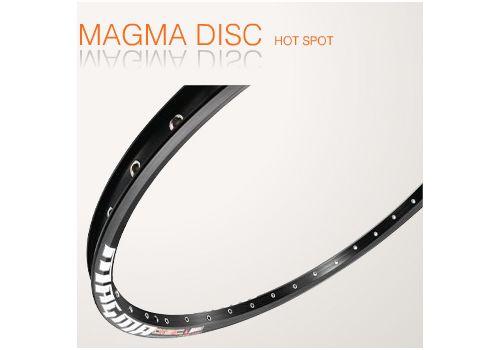 Обод Mach1 MAGMA DISC 26, фото 1
