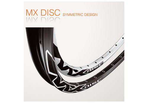 "Обод Mach1 MX Disc 26"" AV, фото 1"