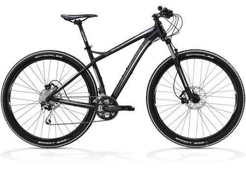 Велосипед Ghost SE 2930 2013, фото 1