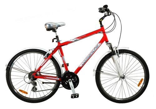 Велосипед Comanche Holiday Красный, фото 1
