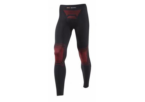 Мужские термоштаны X-Bionic Energizer MK2 Man Pants Long B102 (X60) Black / Red (I20269), фото 1