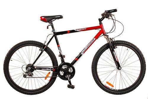 """Велосипед Ranger Magnum Красный-черный (рама 20""""), фото 1"""