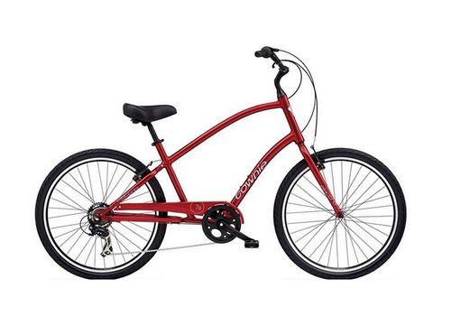 "Велосипед 26"" Electra Townie Original 7D Men's red, фото 1"