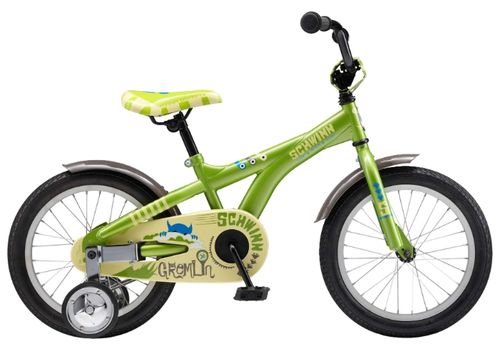 "Велосипед 16"" Schwinn Gremlin Boys 2013, фото 1"