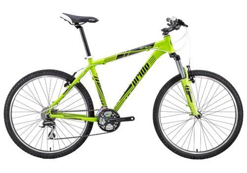 "Велосипед 26"" Pride XC-300 2013 зелен., фото 1"