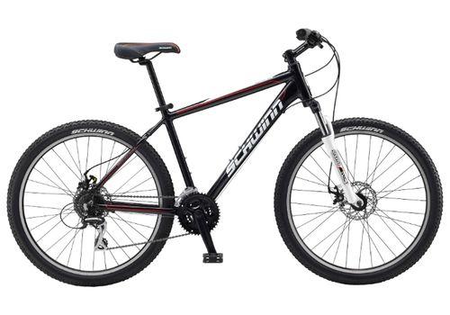 "Велосипед 26"" Schwinn Mesa 1 2013 черн., фото 1"