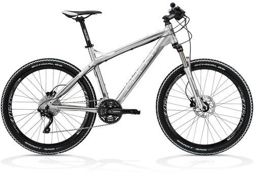Велосипед Ghost SE 4000 2013, фото 1