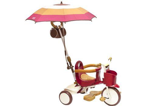 Велосипед 3-х колесний IIMO (красный), фото 1