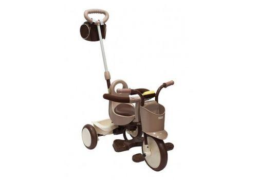 Велосипед 3-х колесний IIMO (коричневый), фото 1