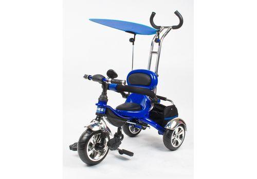 Велосипед 3-х колесний Mars Trike (синий), фото 1