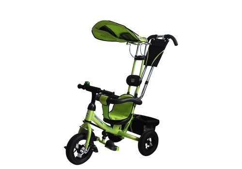 Велосипед 3-х колесный Mini Trike зеленый {LT950 зеленый}, фото 1
