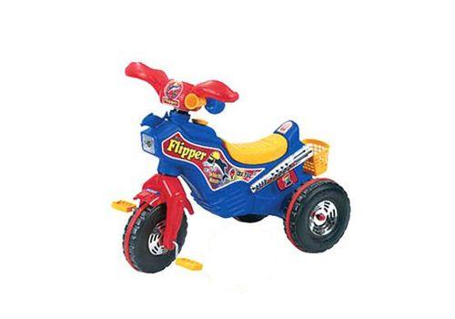 Велосипед 3-х кол. Фліпер, фото 1