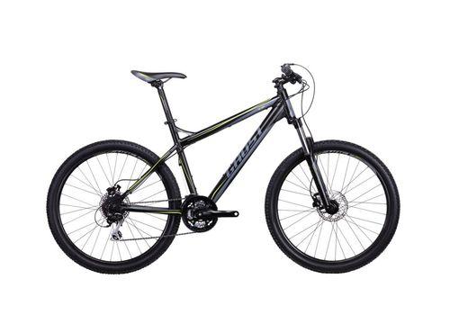 Велосипед Ghost SE 1800 black/grey/green 2014, фото 1