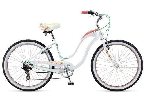 "Велосипед 26"" Schwinn Sprite Women 2014 white, фото 1"