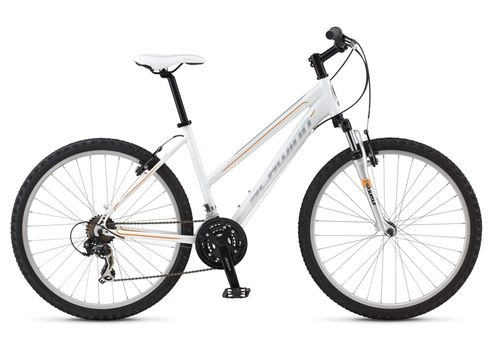 "Велосипед 26"" Schwinn Mesa 2 Women 2014 white, фото 1"