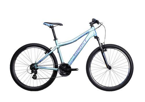 Велосипед Ghost Miss 1100 mint/purple/blue 2014, фото 1